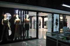 Dongguan Yili Fashion Co.,ltd
