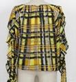fashion ladies elegant blouse  2