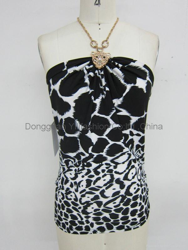 fashion ladies elegant tank tops 1