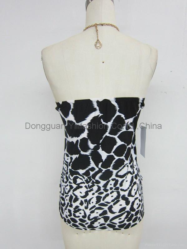 fashion ladies elegant tank tops 2
