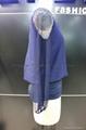 beautiful ladies fashion blouse 3