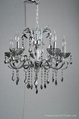 DSC-2575 Crystal Chandelier for Home Decoration