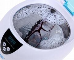 眼镜镜片超声波清洗机