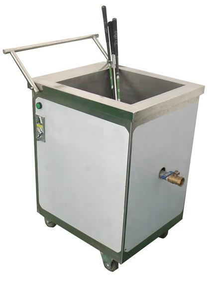 高爾夫球桿清洗機 2