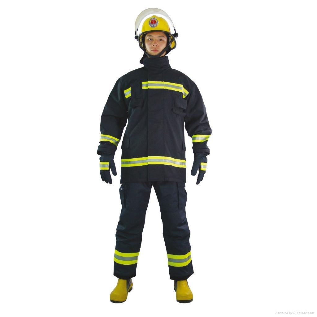 Online Website Design En Standard Fireman Suit Zr A002 Ne05 Zanray China