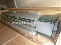 Large format solvent printer FY3208H