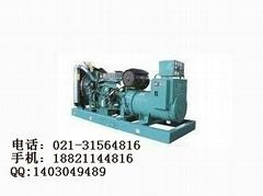 沃爾沃TAD520GE發電機組配件