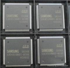 ARM处理器