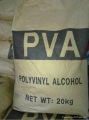 Polyvinyl Acetate(PVA)