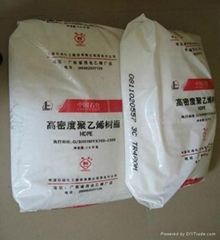 High-density Polyethylene (hdpe)