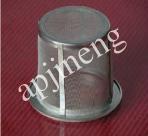 Teapot screen/tea filter/The teapot mesh