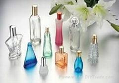 深圳安德生玻璃香水瓶打印機
