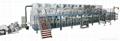 250-300 pieces/min ADULT DIAPER MACHINE