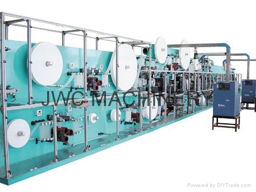 sanitary napkin machine manufacturers  1