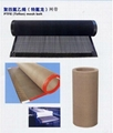 PTFE(teflon)open mesh  convey belt
