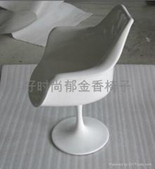 高档郁金香椅子