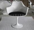 高档郁金香椅子 2