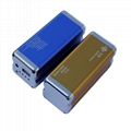 practical 8800mAh powerbank for mobile phone and mp3,mp4 1