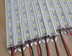 台湾5050LED硬灯条