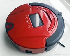 robot vacuum cleaner  intelligent vacuum cleaner