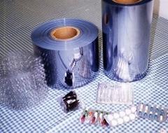 PVC RIGID SHEET(Pharmaceutical Packaging)