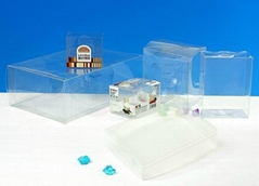 PVC RIGID SHEET(For Box)