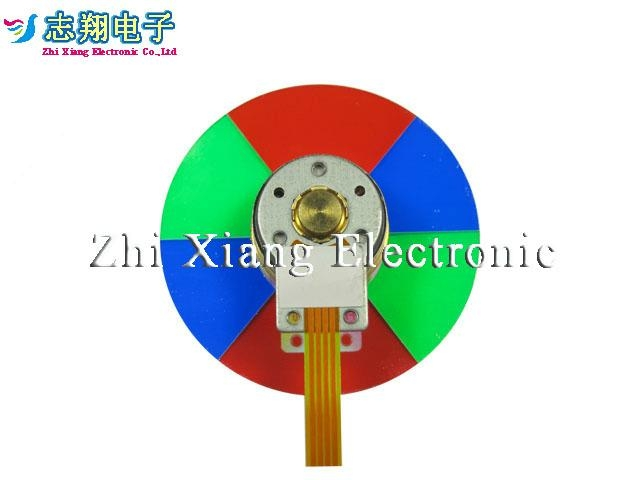 Color Wheel Projector Projector Color Wheel 2