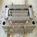 Plastic Injection Blow Mould Mold Mold ,Injection Mould