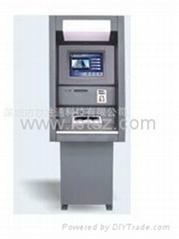 ATM Self-service Kiosk