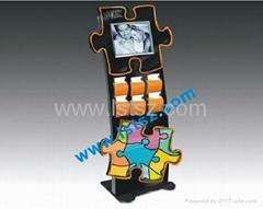 POP LCD Display  Advertising Player