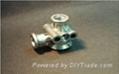 化油器外壳精密压铸件