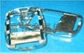 MP3外壳合金压铸件