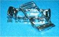 录音笔外壳金属压铸件