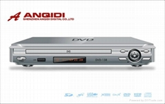 New 430mm DVD player with 5.1 audio output