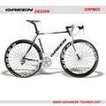 carbon bike frame 4