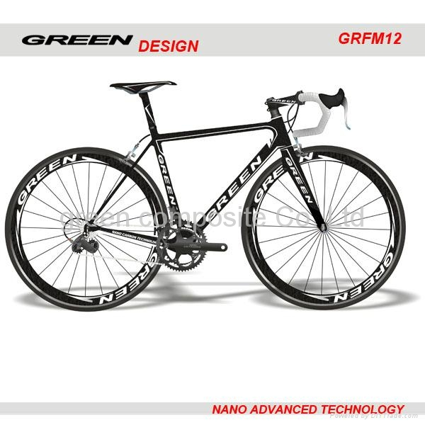 carbon bicycle frame 5