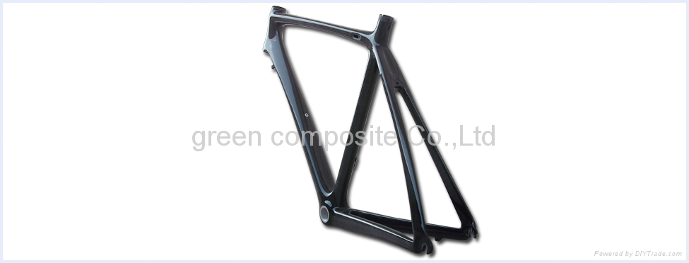 carbon bike frame 2