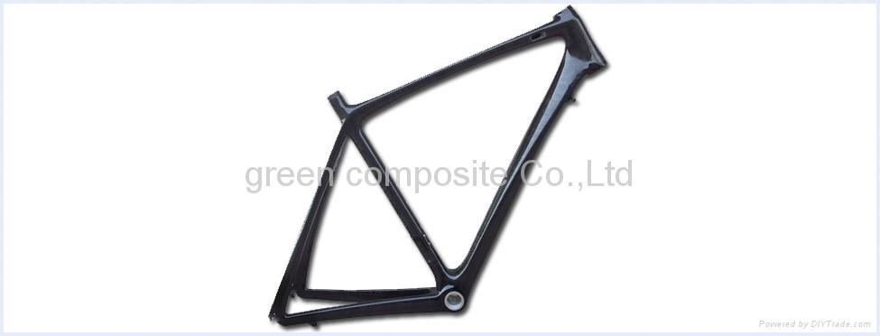carbon bike frame 3
