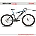 carbon mountain bike frmae 4