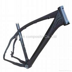 CARBON CYCLE CROSS BIKE FRAME
