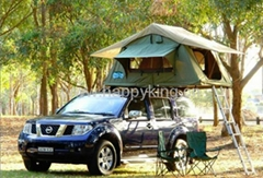 车顶帐篷标准款