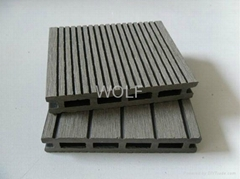 Wood Plastic Composite Decking/wpc decking