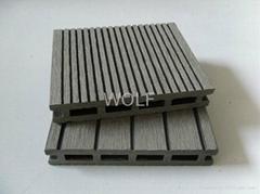 Wood Plastic Composite Decking/wpc decking
