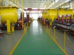 機床用液壓泵站