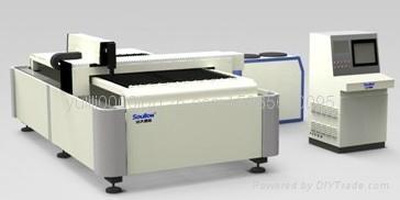 自動換料光纖激光切割機FC3015B02I-1000W 1