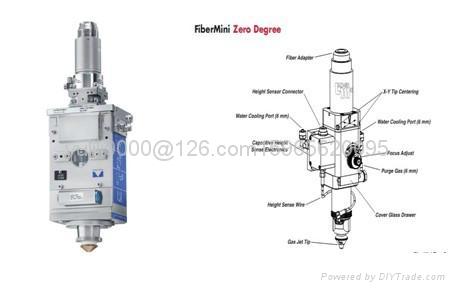 自動換料光纖激光切割機FC3015B02I-1000W 3