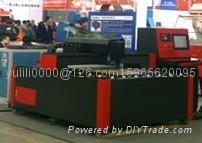 激光切割机SD-YAG3015-600W 1