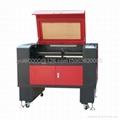 新款上市小型激光雕刻机6040 3