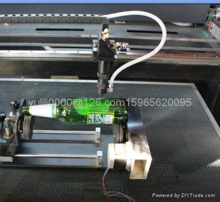 新款上市小型激光雕刻机6040 4