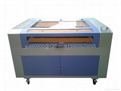 异形海绵激光切割机